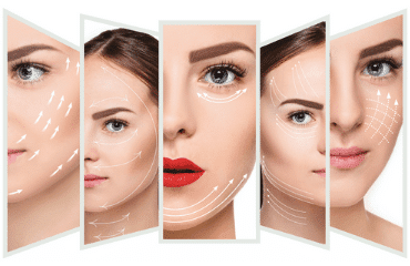 Different Types of Facelifts