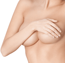 COSMETIC PLASTIC SURGERY OF THE BREASTS