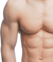 Male body gallery before and after plastic surgery