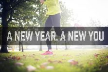 New Year, New You? Plastic Surgery & Australia Top 10 New Year's Resolutions