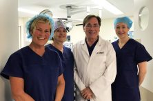 Congratulations Double Bay Day Surgery on Accreditation with 3 Years Recertification!