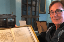 Dr Hodgkinson Traces the History of Plastic Surgery at the Royal College of Surgeons Edinburgh