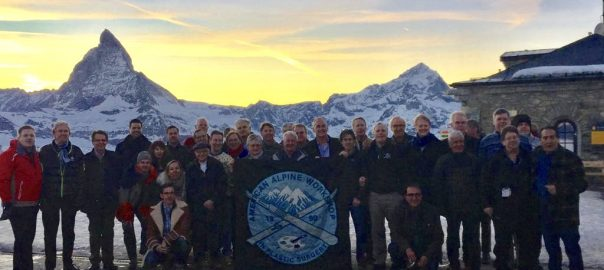 AAWPS – Annual Meeting of Leaders in Plastic Surgery