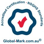 Accredited Certification NSQHSS