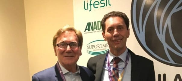 """Super Neck"" Special Invitation & Presenter at ""All About FACE II"" Conference of the Brazilian Society of Plastic Surgery - Curitiba, Brazil August 2019"