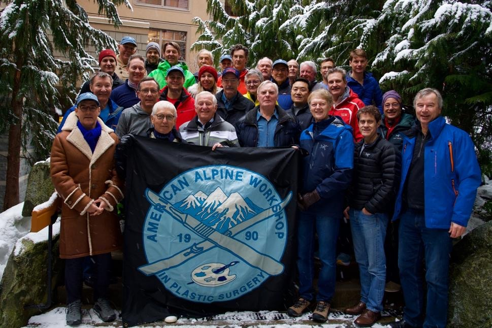 AAWPS Meeting Whistler 2020