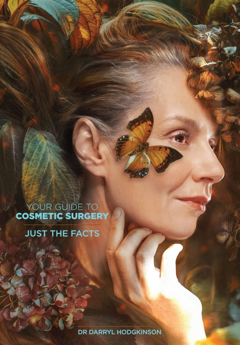 Cosmetic Surgery Just The Facts