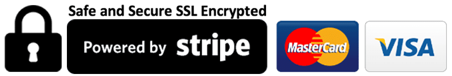 secure stripe payment