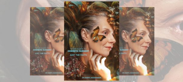 Your Guide To Cosmetic Surgery Book Review