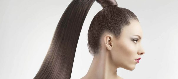 The Ponytail Facelift?  What is it and is it really new?