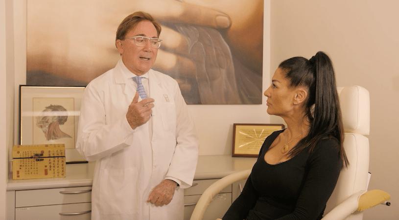dr hodgkinson consulting tania