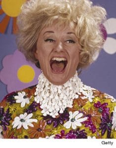 Phyllis Diller Facelifts