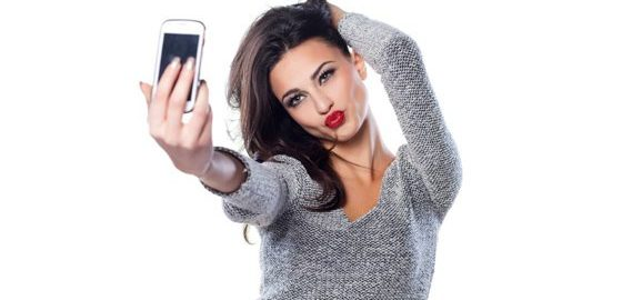Selfie Syndrome Spikes Interest in Rhinoplasty & Plastic Surgery